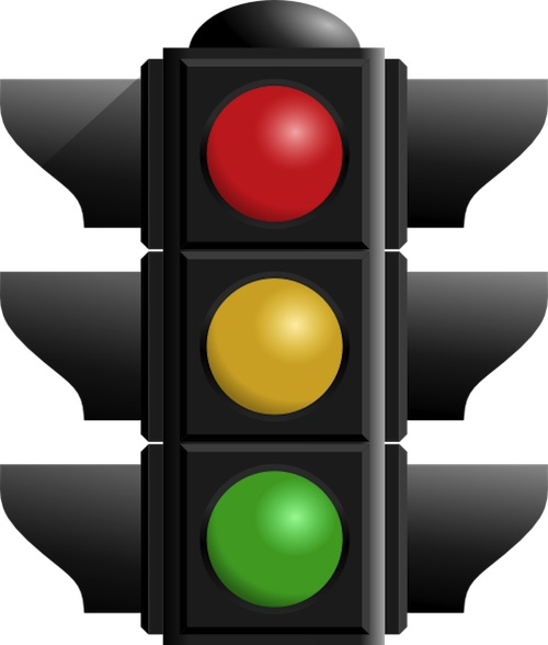 Ever Wonder Why Traffic Lights Are Red Yellow And Green And How