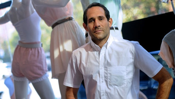 the poor leadership of american apparel under ceo dov charney In 2011, lion capital, one of american apparel's major lenders and a charney supporter at the time, urged charney to hire an experienced c-level apparel executive to stabilize the business.