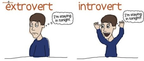 Introverts and Marketing