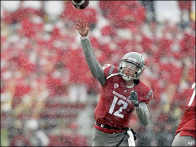 Connor Halliday