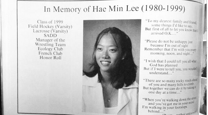 Murder of Hae Min Lee featured in hit podcast show, Serial, will be subject of new podcast