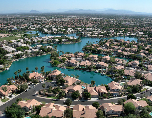 Wallethub Thinks You Should Move To Arizona In 2015 The