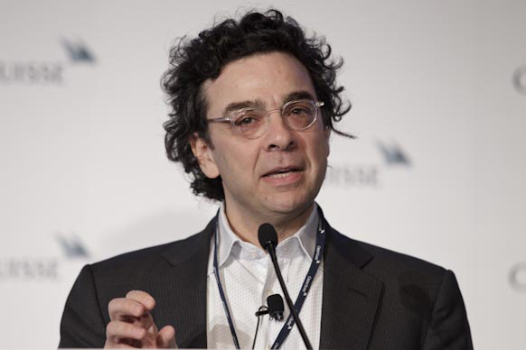 Stephen J. Dubner and Big Data