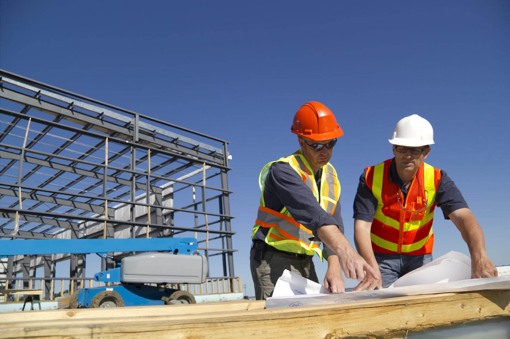 Construction Industry and Employee Engagement