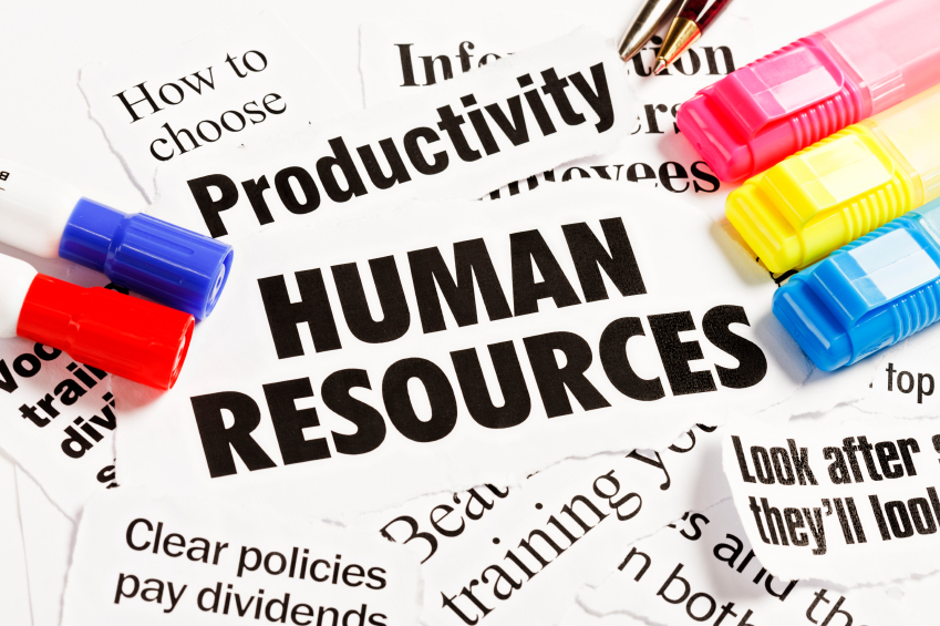 No One Really Cares About Human Resources, And Now Hr Is Mad | The
