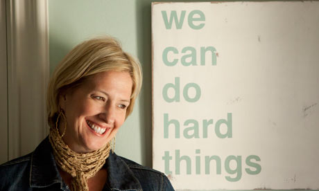 Brene Brown Second Act