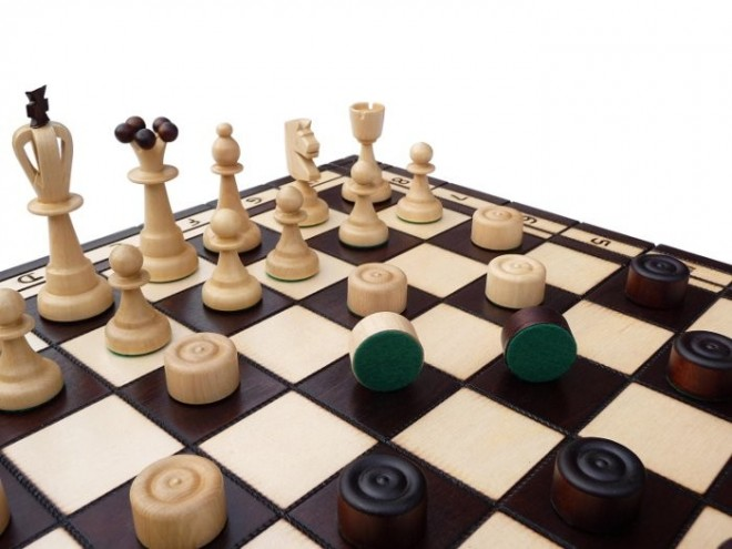 compare and contrast checkers and chess For people with impaired vision, we are required to ensure that there is a minimum amount of contrast between our foreground and background colors formulas for determining optimum color.