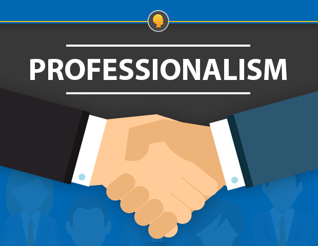 Great Professionalism In The Workplace Regarding Professionalism In The Workplace