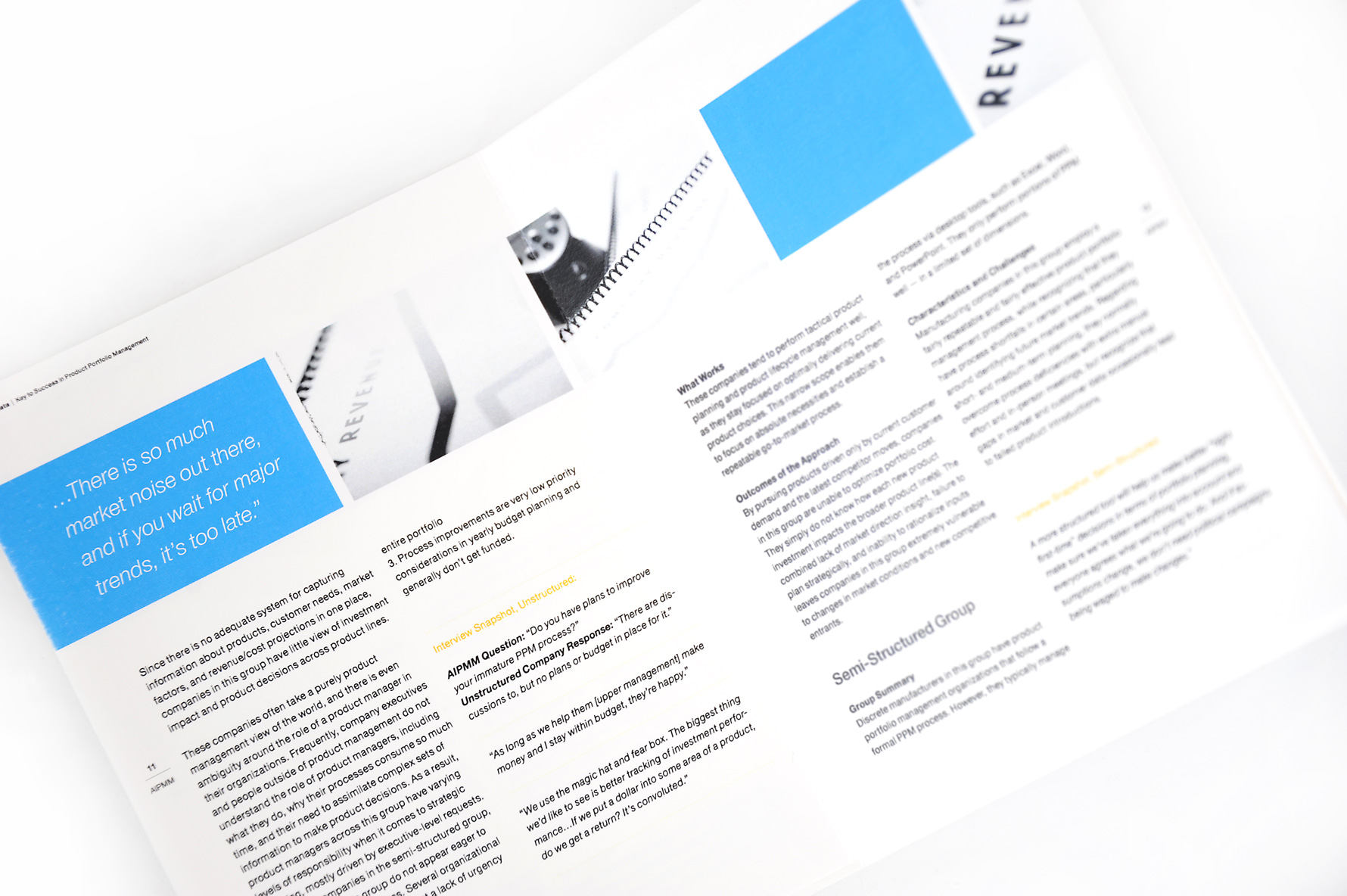 C Suite Wonu0027t Read Your White Paper  Free White Paper Templates