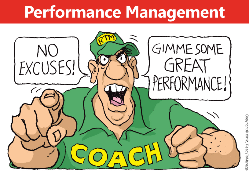 Beating A Performance Improvement Plan (And The Dirty Little